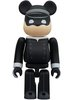 The Green Hornet (Kato) Be@rbrick 100%
