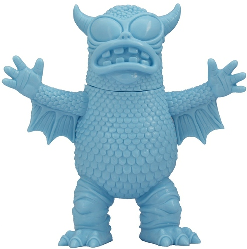 Baby Blue Unpainted Greasebat