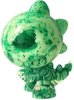 Skeleton Double Cast - GID