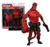 Hellboy w/ Snarling Mouth