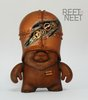 "3.5"" Teddy Troops - Sergeant Bearbosa by Reet Neet (R3)"
