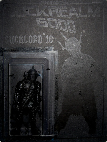 Sucklord 16