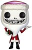 Santa Jack Skellington POP!