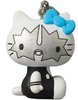 The Spaceman - Kiss x Hello Kitty UDF Keychain
