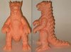 Gorgo AFFE-Wonderfest Unpainted Flesh Event Exclusive