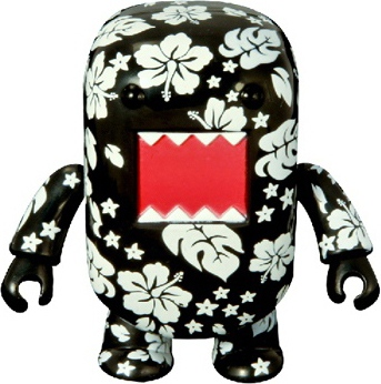 Tropical Domo Qee - SDCC '10 Exclusive