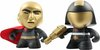 Iron Grenadiers Destro & Gold Cobra Commander (Set) - SDCC 2013