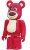 Lotso - Cute Be@rbrick Series 20