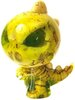 Skeleton Double Cast - Yellow