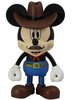 Cowboy Mickey Mouse