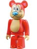 Stimpy - Horror Be@rbrick Series 18