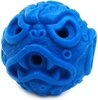 "Ooze-Ball ""Joke Toy"" Blue Micro-Run"