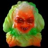 Sludge Demon - Mandarake Regular Orange/Green