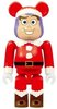 Buzz Lightyear Santa Be@rbrick 100%