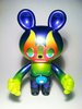 Lucha Bear Custom