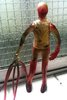 Slender Man - SDCC Kage Version