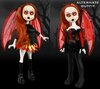 Living Dead Doll - Fashion Victims - Inferno