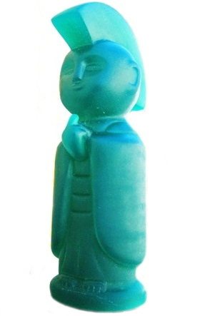 Jizo-Anarcho - Lulubell Toy Bodega Exclusive