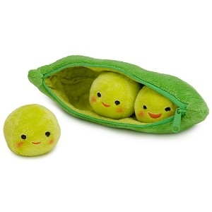Peas-in-a-pod toy story 3