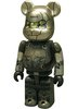 Appleseed Ex Machina Briareos Be@rbrick 100%