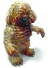 "MVH x Scarecrowoven's ""Alien Chest Burster"" DX Sludge Demon"