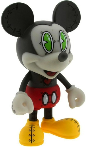 Mickey Mouse - Robot