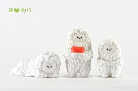 Mini Treeson Pack TTF 09 Exclusive