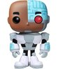 POP! Teen Titans GO! - Cyborg