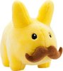 "Stache Labbit 14"" - Yellow"