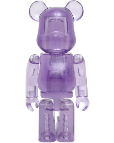 Jellybean Be@rbrick Series 7
