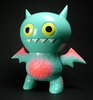 Ice Bat Kaiju - Cometdebris Exclusive