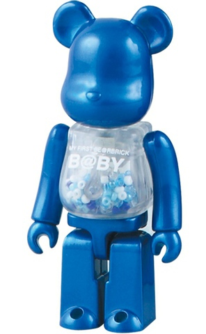 My First Be@rbrick B@by 100% Colette