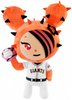 "Tokidoki x MLB Giants 8"" SANDy"