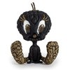 Tweety (black & gold)