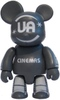 UA Bear Black