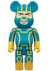 Kick-Ass 2 Be@rbrick 400%