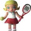 Mollympic - Tennis Molly