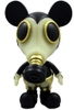 Mousemask Murphy - 3DRetro Exclusive