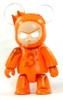 Artoyz Bear Orange