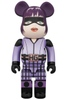 Hit Girl Be@rbrick 400%