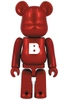 Basic Be@rbrick Series 27 - B